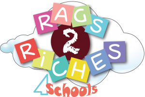 Rags 2 Riches 4 Schools